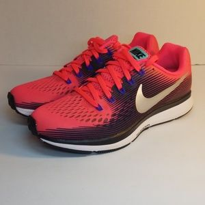 New Womens Nike Air Zoom Pegasus 34